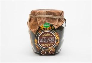 Иван-Чай ™  Сибирский  листовой зеленый, банка