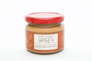 Урбеч из ядер абрикосовых косточек 225 гр.